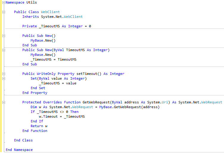 Extend the HTTP connection timeout value – SSIS | SQL Server