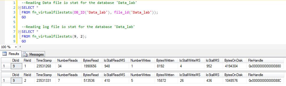 dmv | SQL Server Rider