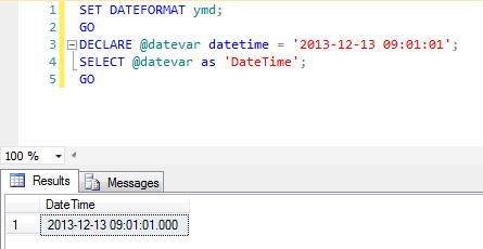 Sql server datetimeoffset string format